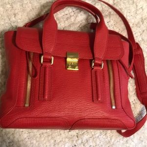 Philip Lim 3.1 Pashli Medium Satchel